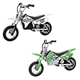 Razor MX400 Kid & Teen Dirt Rocket 24V Ride On High-Torque Electric...