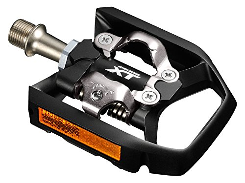 Shimano Deore XT PD-T8000 SPD Trekking MTB Bike Bicycle Track Pedals...