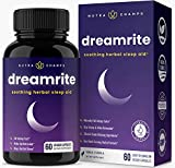 Natural Sleep Aid - Non-Habit Forming - Stress, Anxiety & Insomnia...