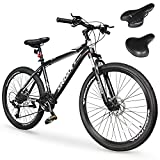 SIRDAR S-900 27 Speed 27.5 inch Mountain Bike Aluminum Alloy and High...