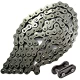 KING PROCOMPANY #415 Chain HD and Free Master Link for 49cc 66cc 80cc...