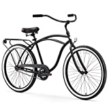 sixthreezero Around The Block Men's Single-Speed Beach Cruiser...