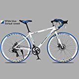 XSLY 700c Aluminum Alloy Road Bike 21 27and30speed Road Bicycle...