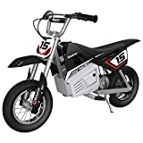 Razor MX400 Dirt Rocket Kids Ride On 24V Electric Toy Motocross...
