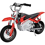 Razor MX350 Dirt Rocket Kids Ride On 24V Electric Toy Motocross...