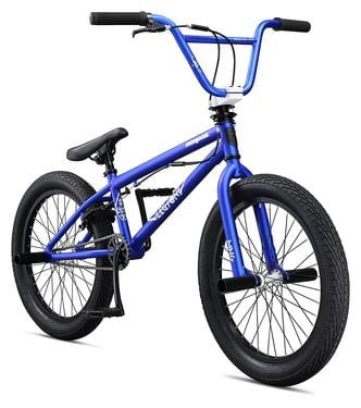 "Mongoose Legion L20 20"" Wheel Freestyle Bike"