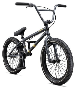 "Mongoose Legion L60 20"" Wheel Freestyle Bike"