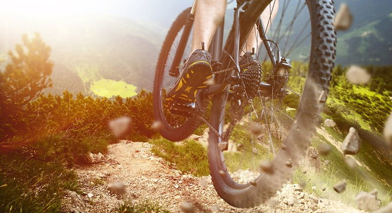 best mountain bike crankset