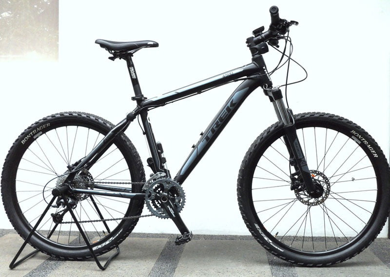 trek 4500 review