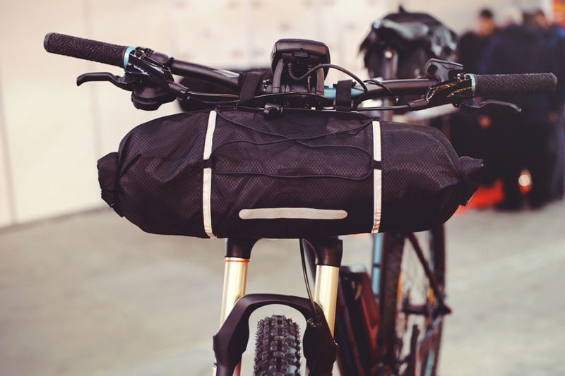 best handlebar bag reviews