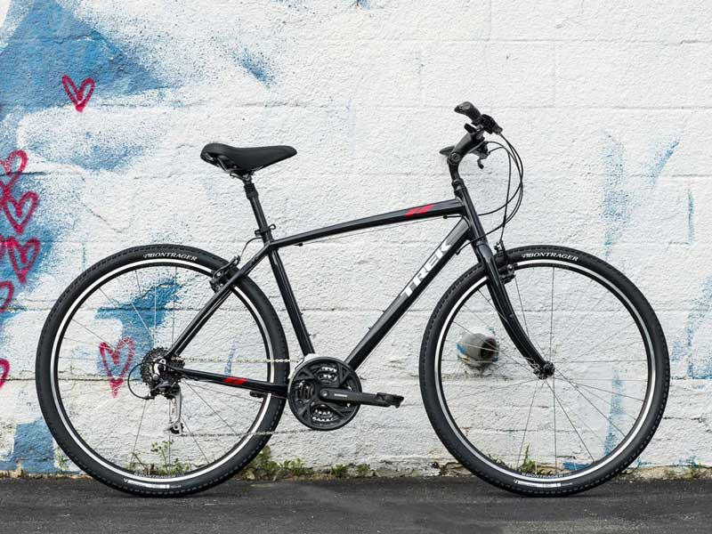 trek verve 3 review