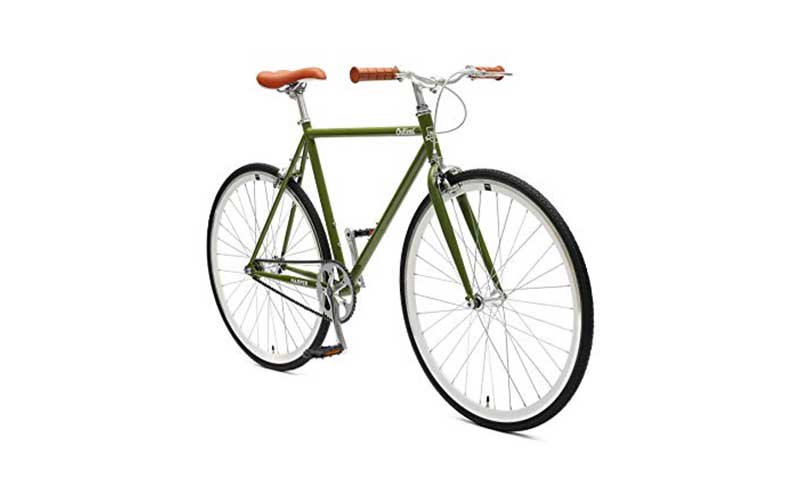 Fixed Gear Urban Commuter Bicycles