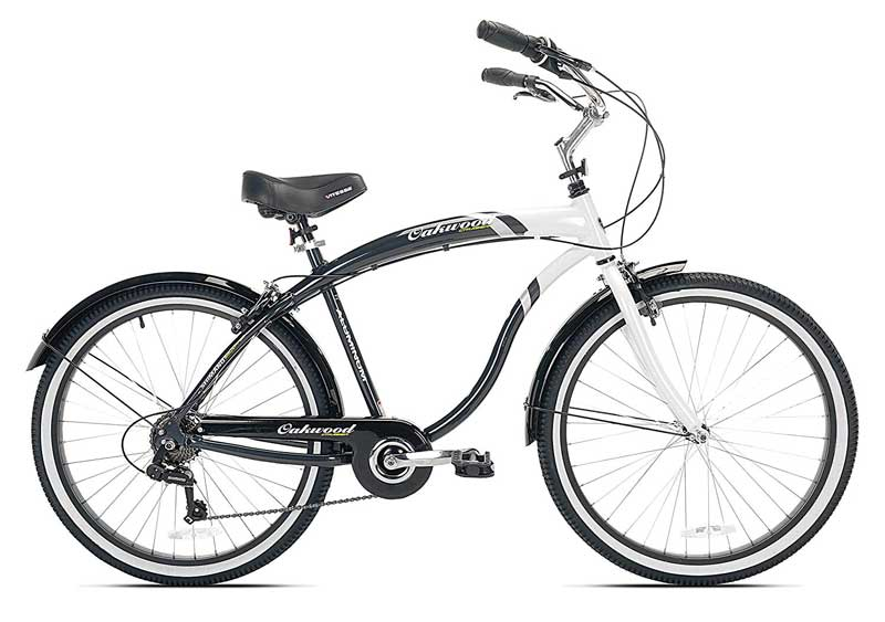 Kent-Oakwood-Men's-Cruiser-Bike