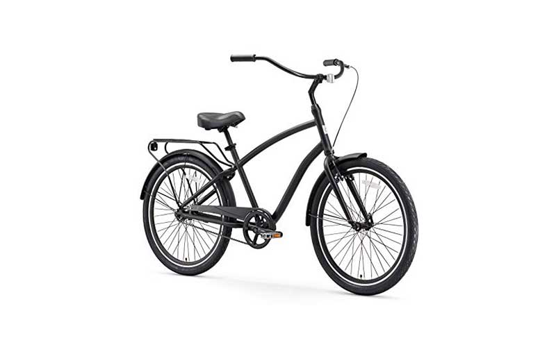 Sixthreezero-Evryjourney-Men's-Hybrid-Cruiser-Bicycle