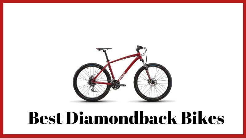 Best-Diamondback-Bikes