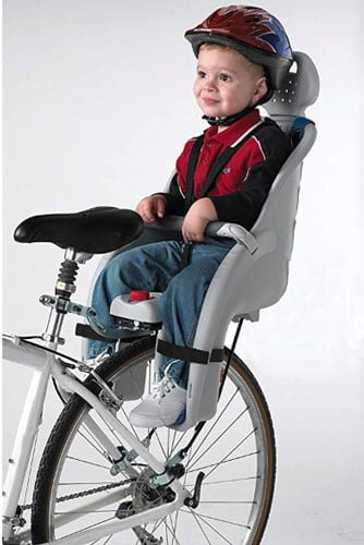 Bike Weeride Safe Front Deluxe Universal Seat for Baby Carrier Baby Child