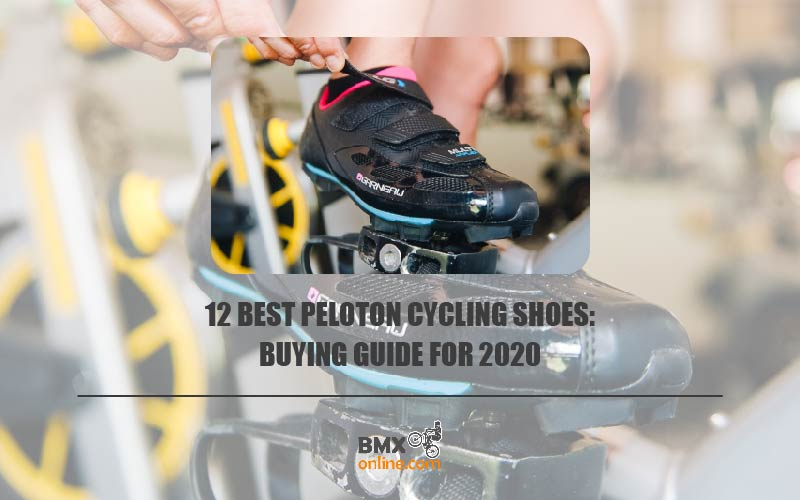 best-peloton-cycling-shoes